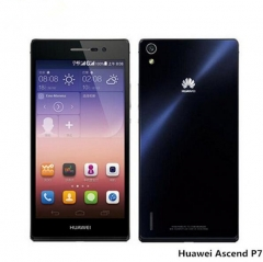 Huawei Ascend P7 5.0 inch Android 4.4 Smartphone  Kirin 910T FDD-LTE & WCDMA & GSM Cell Phone black