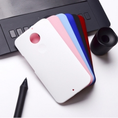 Hard PC Back Cover For Nokia X/X2/430/N530/N535/N550/N950 blue one size