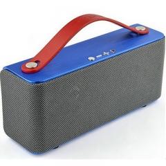 Top Quality Super Sound HIFI Mini Speaker-Bluetooth 4.0 Subwoofer Speaker -Portable USB Speaker golden portable