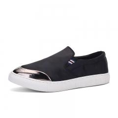 2016 Hot Comfortable Breathable Men Casual Super Light Men Shoes Quality Casual Shoes black 39