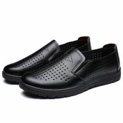 Luxury Brand Mens Business Shoes Derby Shoes Men Wedding Shoes Men Dress Hollow Out black 39