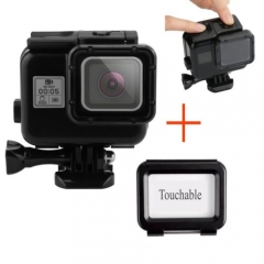 GoPro HERO 5 Black Waterproof Housing Case no
