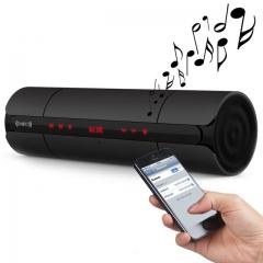 NFC FM HIFI Bluetooth Speaker Wireless Stereo Loudspeakers Sound Box Hand Free for Phones KK0063