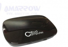 linux thin client multi-user terminal share Mini Pc Windsow FL300 with RDP 7.1 dual core with eu plug as the photo