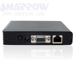 Terminal Computer Linux Thin client a computer Fl200 with HDMI Dual Core 1.5Ghz ARM-A9 with eu plug as the photo