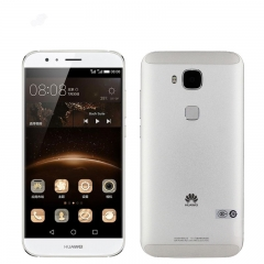 Huawei G7 Plus Smart Phone 4G LTE 5.5inch Octa Core Android 2GB RAM 16GB ROM 13MP Fingerprint Phone glod