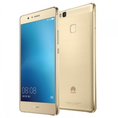 Original Huawei G9 Lite 4G LTE 5.2 inch Octa Core 3G RAM 16G ROM 13.0MP Smart phone Fingerprint glod
