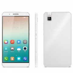 Original Huawei Honor 7i 5.2 Inch Android Octa Core 13MP 2/3GB RAM 16/32GB ROM 4G Smart Phone 16gb rom white