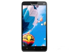 Original Lenovo A768t Smart Phone 1GB RAM 8GB ROM Android 5.5 inch 2500mAh Phone For Africa Friends black