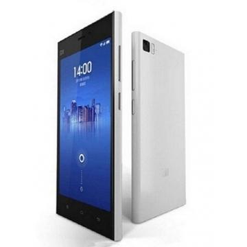 Original Xiaomi 3 Mi3 Quad Core 13.0MP 2GB RAM 16GB ROM 5.0inch Android Smar t Phone For Africa black