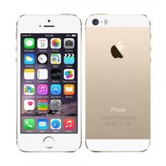 Refurbished Phones iPhone 5s A1533  32GB Golden