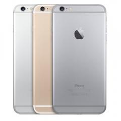 Refurbished Phones iPhone 6 A1549 64GB No Finger Sensor golden