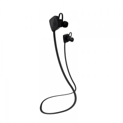movement Bluetooth headset Hanging ear style wireless Ear style Ears Plug stereo Mobile Universal black
