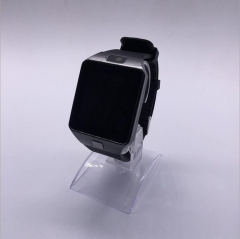 Intelligent Watch Bluetooth Positioning phone Mobile phone Card Pedometer Anti-lost Wristband black one size