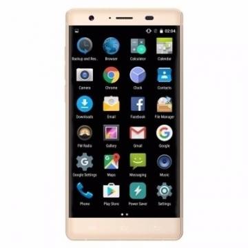 NOAIN K1 4G 5.0 inch HD Android 5.1 Lollipop Ultra Slim Smartphone 1GB RAM 16GB ROM gold