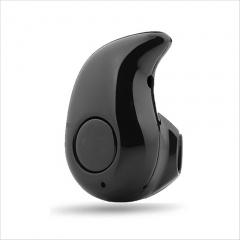 Wireless Bluetooth Earphone S530 V4.0 Sport Headphones Mini Bluetooth Headset Ear Hook black
