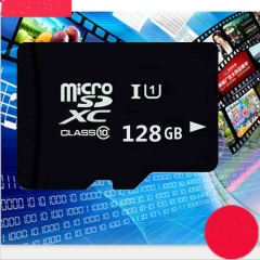 High speed Factory Bulk Cheap Prices Micro SD Card TF Memory Card+Adapter Free Gift 8GB/16GB/32GB black micro sd 16g