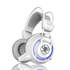 PLEXTONE PC835 Over-ear Stereo Bass Gaming Headphone with Mic for PC