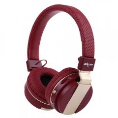 Zealot B17 Foldable Stereo Wireless Bluetooth V4.1 Headsets Headphones
