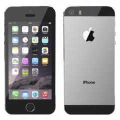 Refurbished Phones   iPhone 5s A1533 32GB No Finger Sensor silver
