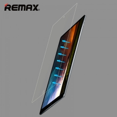 REMAX ipad pro blue steel blue film anti-explosion-proof, scratch-resistant oleophobic transparent iPad Pro