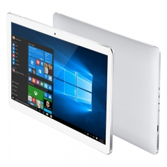 Teclast Tbook 16 Pro 2 in 1 Tablet PC 11.6 inch Quad Core 1.44GHz 4GB RAM 64GB ROM Silver intel cherry trail
