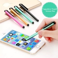 Capacitive Touch Screen Pen for iPhone/iPad/Samsung