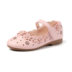 Kids Girl Sandals Students Shoes pink eur 26