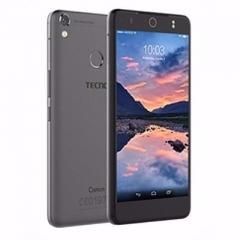 Tecno Camon CX - 2GB - 16GB - Selfie 16mp Front Camera grey