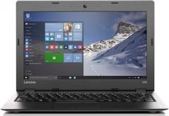 Lenovo Ideapad 100S Intel Celeron 4GB - 128 SSD - 14-Inch Windows 10 Pro - Silver