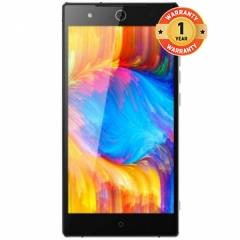 Tecno Camon C9 5.5-Inch HD - 2GB, 16GB ROM - Sale black