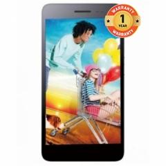Tecno W4 5.0-Inch HD (1GB, 16GB ROM) Android 6.0 Marshmallow, 8MP + 2MP - Sale Sky black