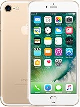 Iphone 7 - 128GB - 4.7-Inch gold