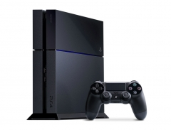 PlayStation 4 500GB Console - PS4