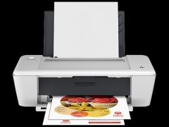 Deskjet Ink Advantage 1015 Printer - B2G79A