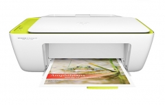 DeskJet Ink Advantage 2135 All-in-One Printer - F5S29C