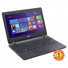 Acer Aspire ES1 Intel Celeron Quad Core - 2GB - 500GB HDD - 11.6-Inch Linux Laptop