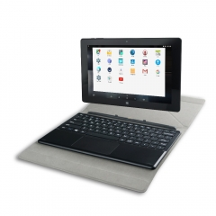 10.1 inch 3g 4g Intel Atom Z8350 with Detachable Keyboard 2in1 notebook Laptop Notebook