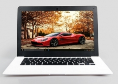 MUETY 15Inch netbook Quad Core 1920*1080 Win10 Business notebook