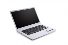 MUETY New arrival 14 inch Wide IPS Screen laptop ultrabook  Quad Core Win10 OS computer