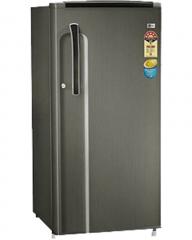 LG GR-205 190 Litre Single Door Refrigerator - Silver