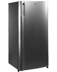 LG GN-Y331 200 Litre Single Door Refrigerator - Silver