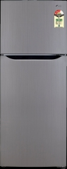 LG GN-B222 210 Litre Double Door Refrigerator - Silver