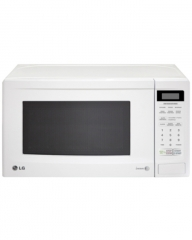 LG MS2042D 20 Litre Microwave with I-Wave - White