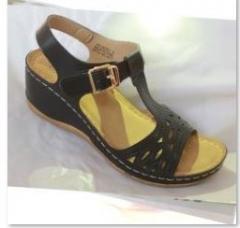 Bata LADIES DRESS SANDALS black 3