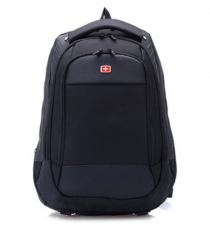 14/15 inch computer bag backpack for person business bag factory direct supply custom school bag black one size