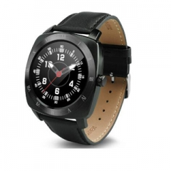 Smartwatch for Iphone android phone Heart Rate Monitor Mp3 player Smart  Watch Black