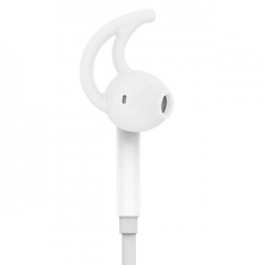 Stereo headphones  for iphone 3.5mm xiaomi samsung mp3 player White