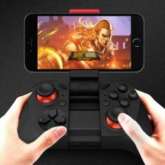Bluetooth Gamepad Joystick Portable Wireless Play Game Controller Selfie Remote Controll Shutter