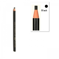 Eyebrow Pencil Makeup Eyebrow Pencil Long Lasting Nature Black Color Beauty Makeup black